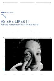 Female Performance Art from Austria
