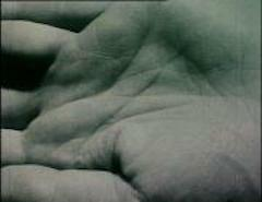 Film 7 - Mouvement in the Inside of My Left Hand
